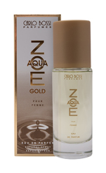 Zqua Zone gold pour femme_internet