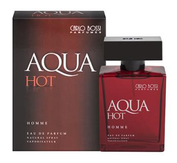 AQUA Hot - [internet]