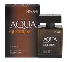 AQUA Quorum - [internet]