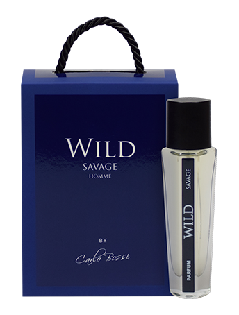 Wild Savage 30ml